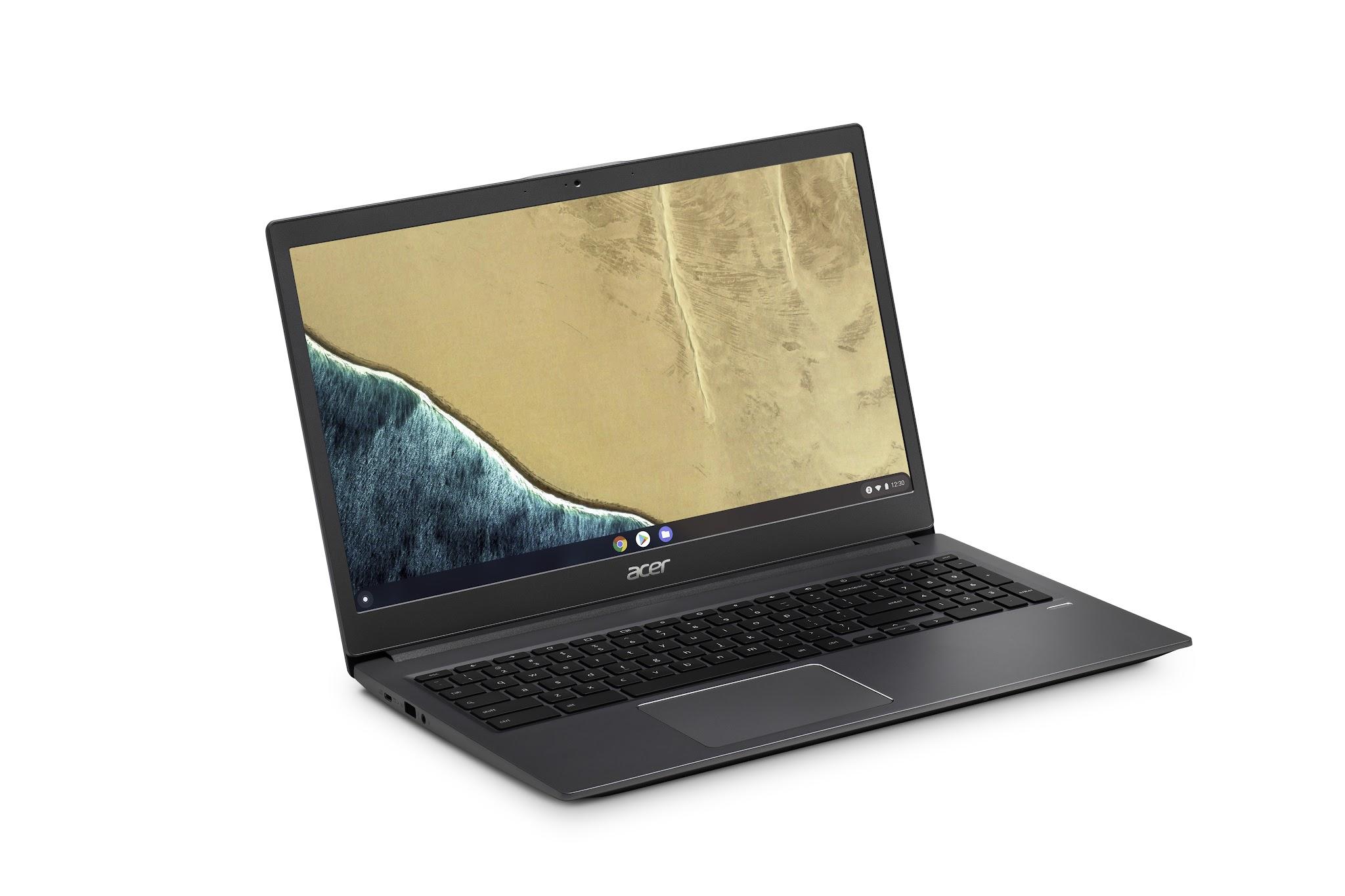 Acer Chromebook 715 - photo 6