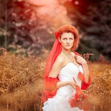 Wedding photographer Aleksandr Svyatkin (Rdnaskella). Photo of 30.12.2014