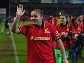Nummer 1 van de Flames ook volgend jaar in Duitsland?