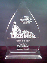 Photo: Acrylic Trophy - 2