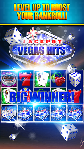 Quick Hit Casino Slots - Free Slot Machines Games  screenshots 4