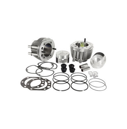 Power Kit 1000cc Plug & Play, for BMW R 2V models from 9/1980 on