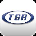 TSA - Catálogo icon