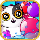Bloons Blast Puzzle - Match 3 Multiplayer