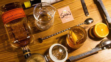 SoShow Bar & Restaurant