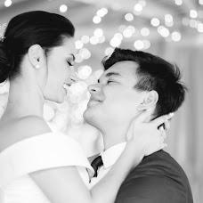 Wedding photographer Viktoriya Besedina (besedinkaVI). Photo of 26.12.2017