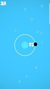 Circle Hole 4