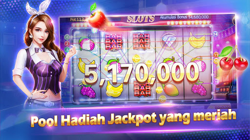 Lucky Slots-Free Slots Casino Online apkmr screenshots 5