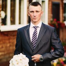 Wedding photographer Zhorik Kuyumchyan (Kuyumchyan). Photo of 11.08.2016