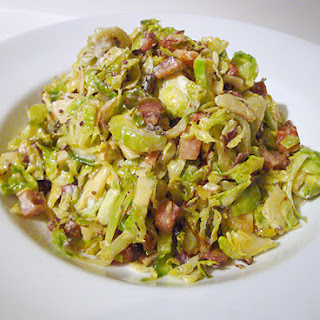 Brussel Sprouts Ham Recipes.