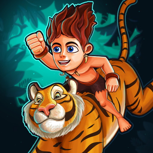 Jungle Surfer file APK for Gaming PC/PS3/PS4 Smart TV