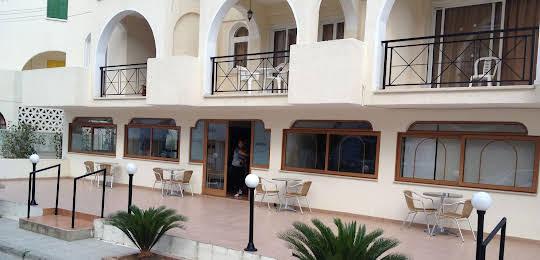 Pasianna Hotel Apartments