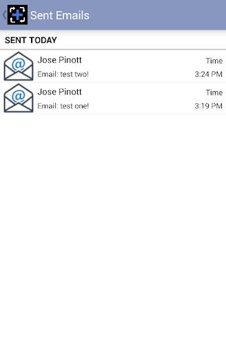 +Emails screenshot 6