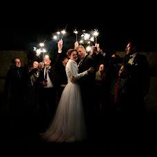 Wedding photographer Martin Hnátek (marlinphoto). Photo of 09.11.2018