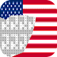 Paint Number:Flag Color Number-World Flag Coloring Android apk