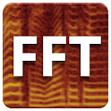 Spectre FFT icon