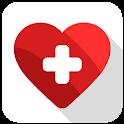 DoctoHub- Template icon