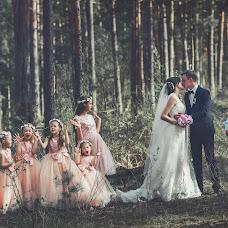 Wedding photographer Dmitriy Chikalin (Dima32). Photo of 14.06.2017