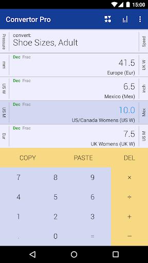 玩免費商業APP|下載Convertor Pro app不用錢|硬是要APP