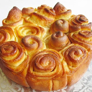 Karcagi Ferdinánd – sweet vanilla-butter snails from Eastern Hungary