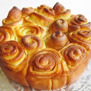 Karcagi Ferdinánd – sweet vanilla-butter snails from Eastern Hungary.