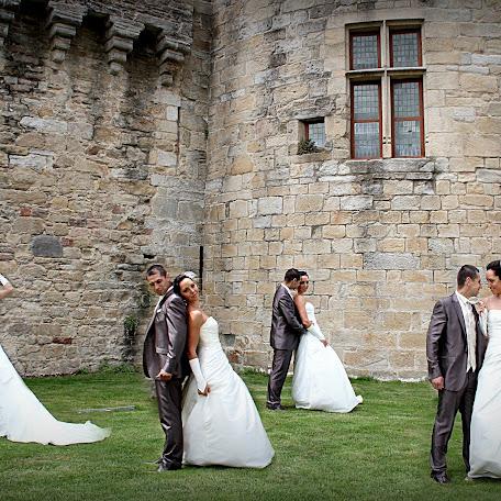Wedding photographer Ribeiro Christophe (christophe). Photo of 10.02.2014
