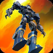 War of Steel Bots