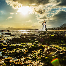 Wedding photographer Chesco Muñoz (ticphoto2). Photo of 16.05.2018