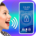 Voice Screen Lock - Unlock Phone By Voice icon