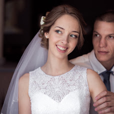 Wedding photographer Andrey Zubko (Oomochka). Photo of 07.11.2014
