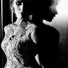 Свадебный фотограф Анастасия Леснова (Lesnovaphoto). Фотография от 08.08.2017