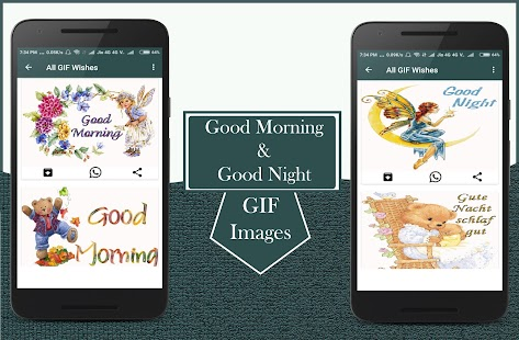 All GIF Wishes / All GIF Greetings / GIfs Images - náhled