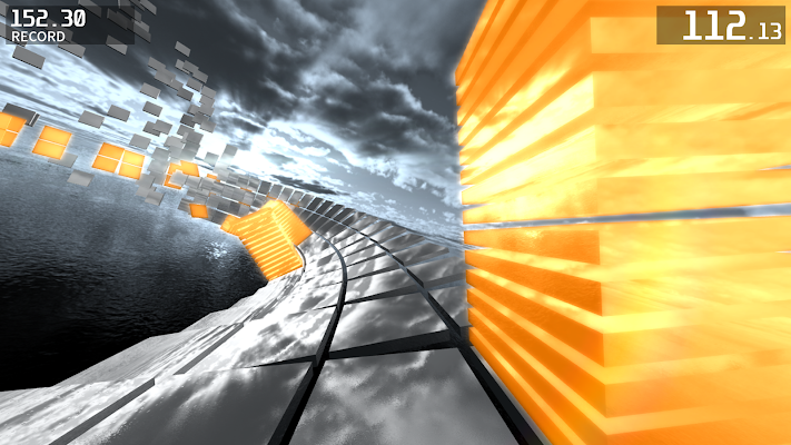 Storm Rush - screenshot
