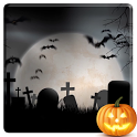 Scary Halloween Live Wallpaper icon