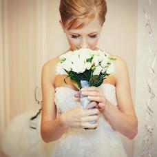 Wedding photographer Aleksey Silaev (alexfox). Photo of 11.11.2015