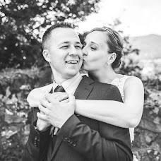 Wedding photographer Szabolcs Molnár (molnarszabolcs). Photo of 02.09.2016