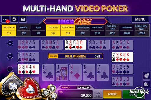 Hard Rock Blackjack & Casino screenshot 5
