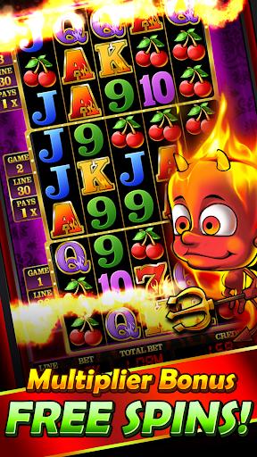 MilliBilli Slots – Vegas Casino for PC