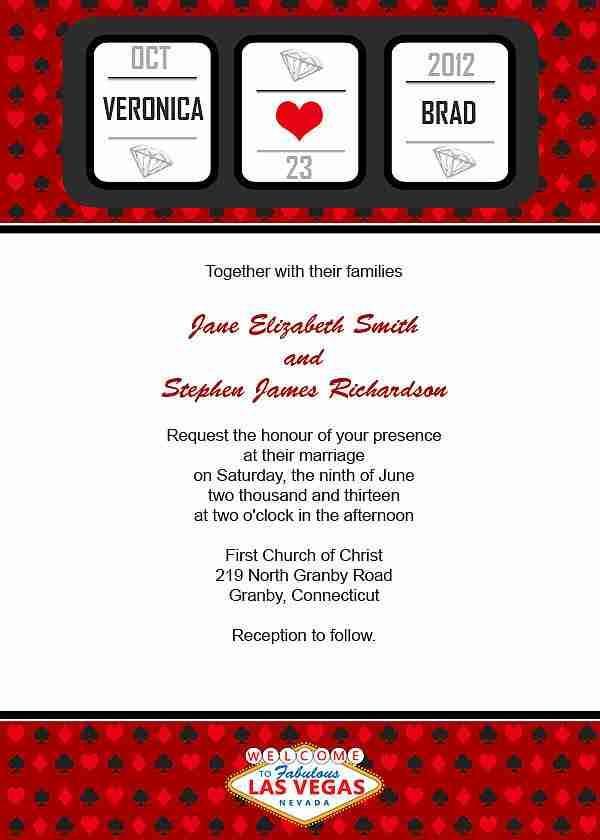 Beautiful WeddingInvite Ideas Android Apps on Google Play – Las Vegas Wedding Invitation Ideas