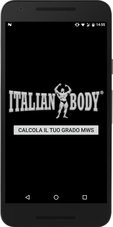 Italianbody Grado MWS- screenshot