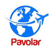 Pavolar - Flight Search