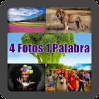 4 Fotos 1 Palabra Nuevo icon