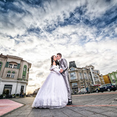 Wedding photographer Goran Jovicic (onestudio). Photo of 30.08.2016
