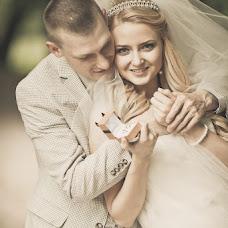 Wedding photographer Aleksandr Revenko (Aras-Photo). Photo of 02.07.2013