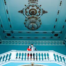 Wedding photographer Alena Polozhenceva (nimta). Photo of 21.02.2018