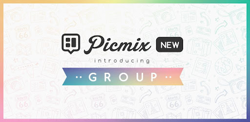 PicMix - Selfie and Friends - Apps on Google Play