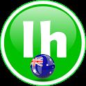 Lifehacker Australia icon