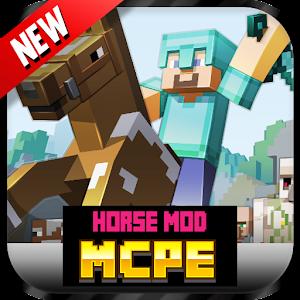 Horse Mod For MCPE* 1 1 Apk, Free Entertainment