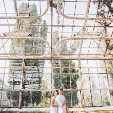 Wedding photographer Anastasiia Chepinska (chepinska). Photo of 25.08.2018