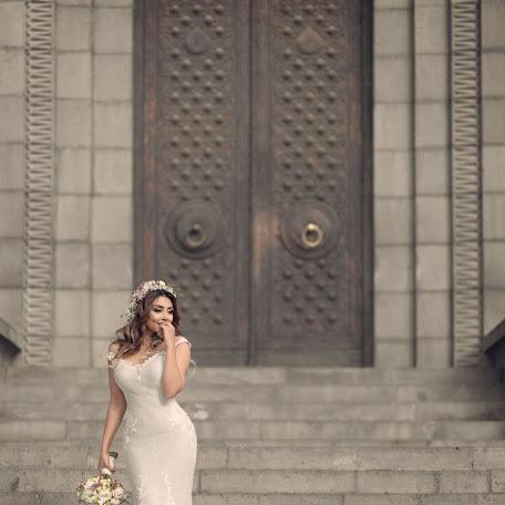 Wedding photographer Tigran Galstyan (tigrangalstyan). Photo of 13.03.2018